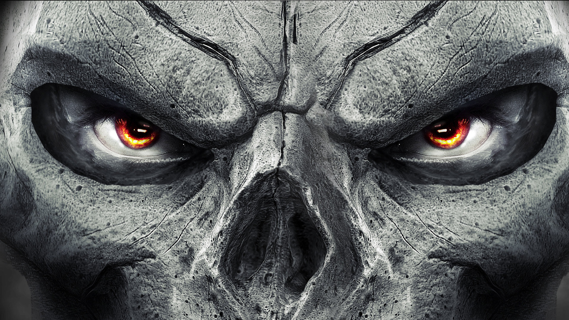 Darksiders Video Game Wallpaper 19201080 1920x1080