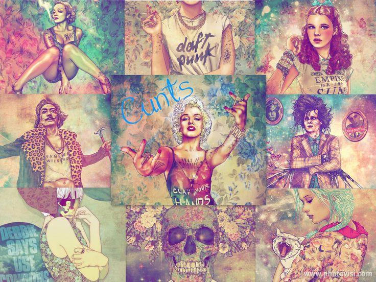 hd hipster wallpaper wallpapersafari