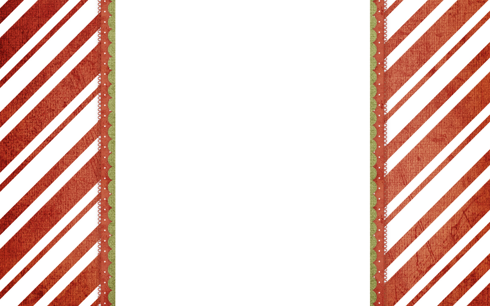 And Candy Cane Christmas Wallpaper PicsWallpapercom 1600x1000