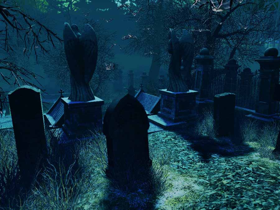 Haunted Forest Wallpaper Hd Haunted house hd wallpapers 900x675