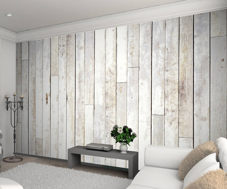 distressed wood image wall mural by the comfi cottage 900x750