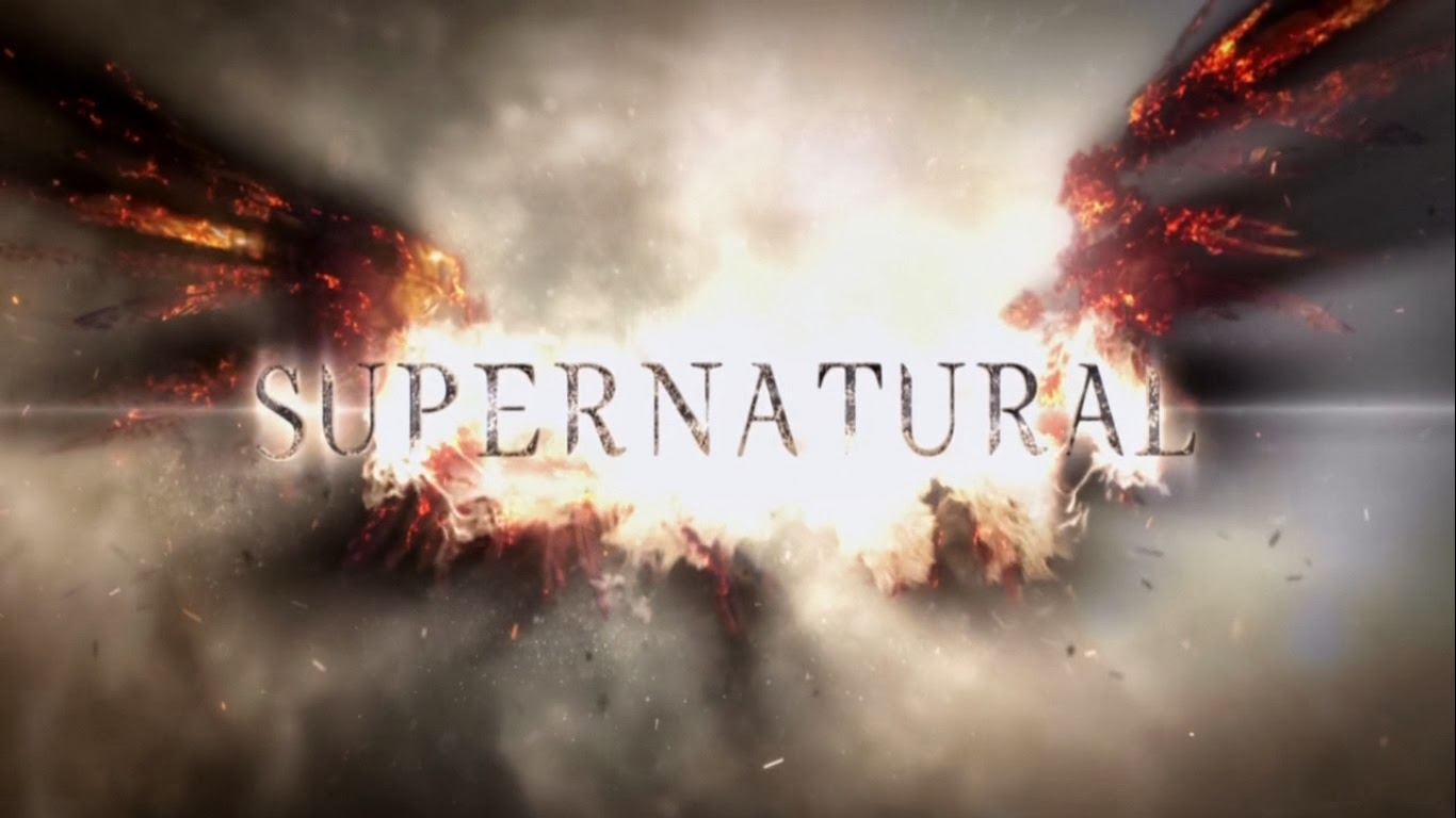 Supernatural Season 9 ...