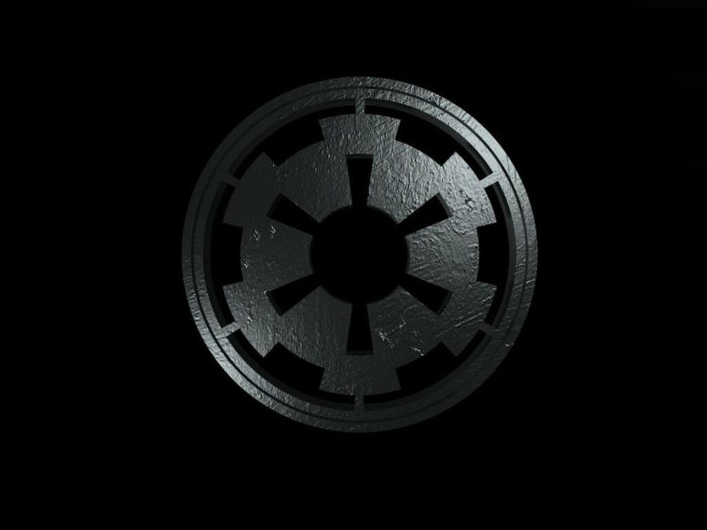 28 Star Wars Imperial Symbols Wallpapers On Wallpapersafari