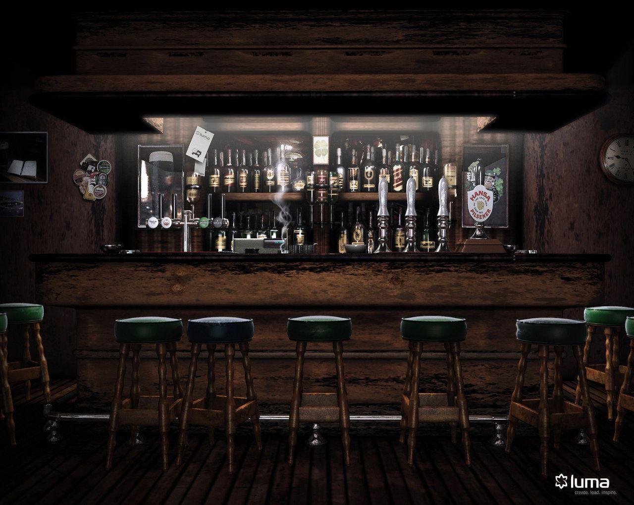Pub Wallpapers 1280x1019