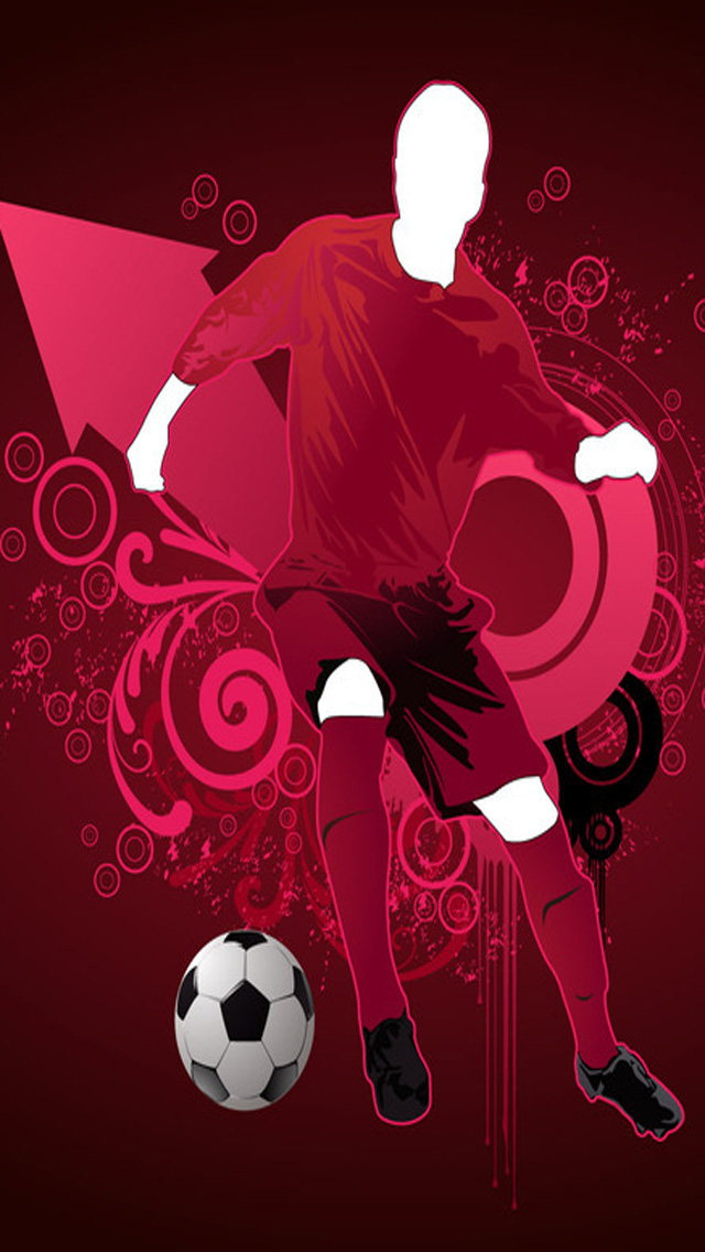 Soccer Wallpapers   Download Football HD Wallpapers for iPhone 5 640x1136