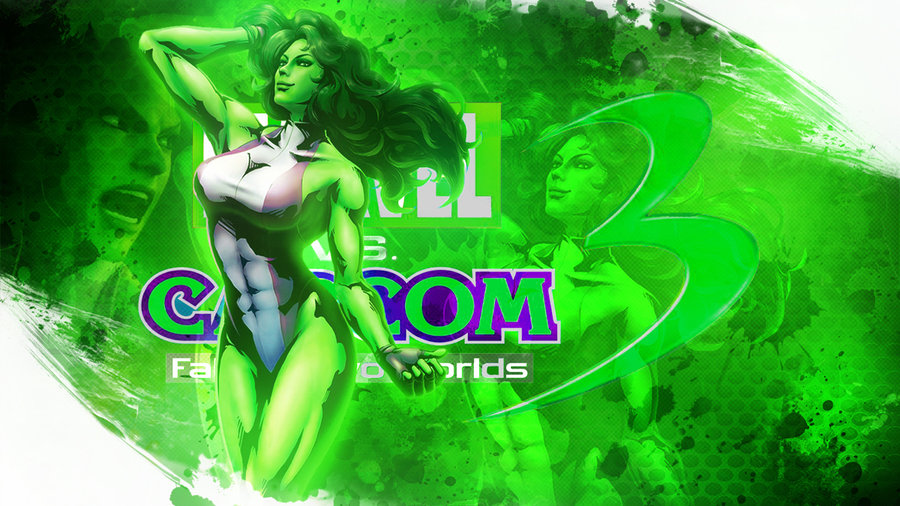 She Hulk Wallpaper Auto Design Tech 900x506