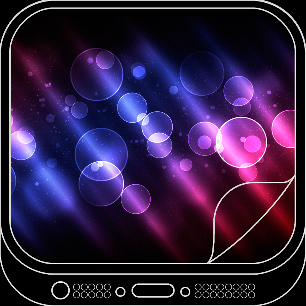 3D Dynamic Wallpapers on the App Store on iTunes
