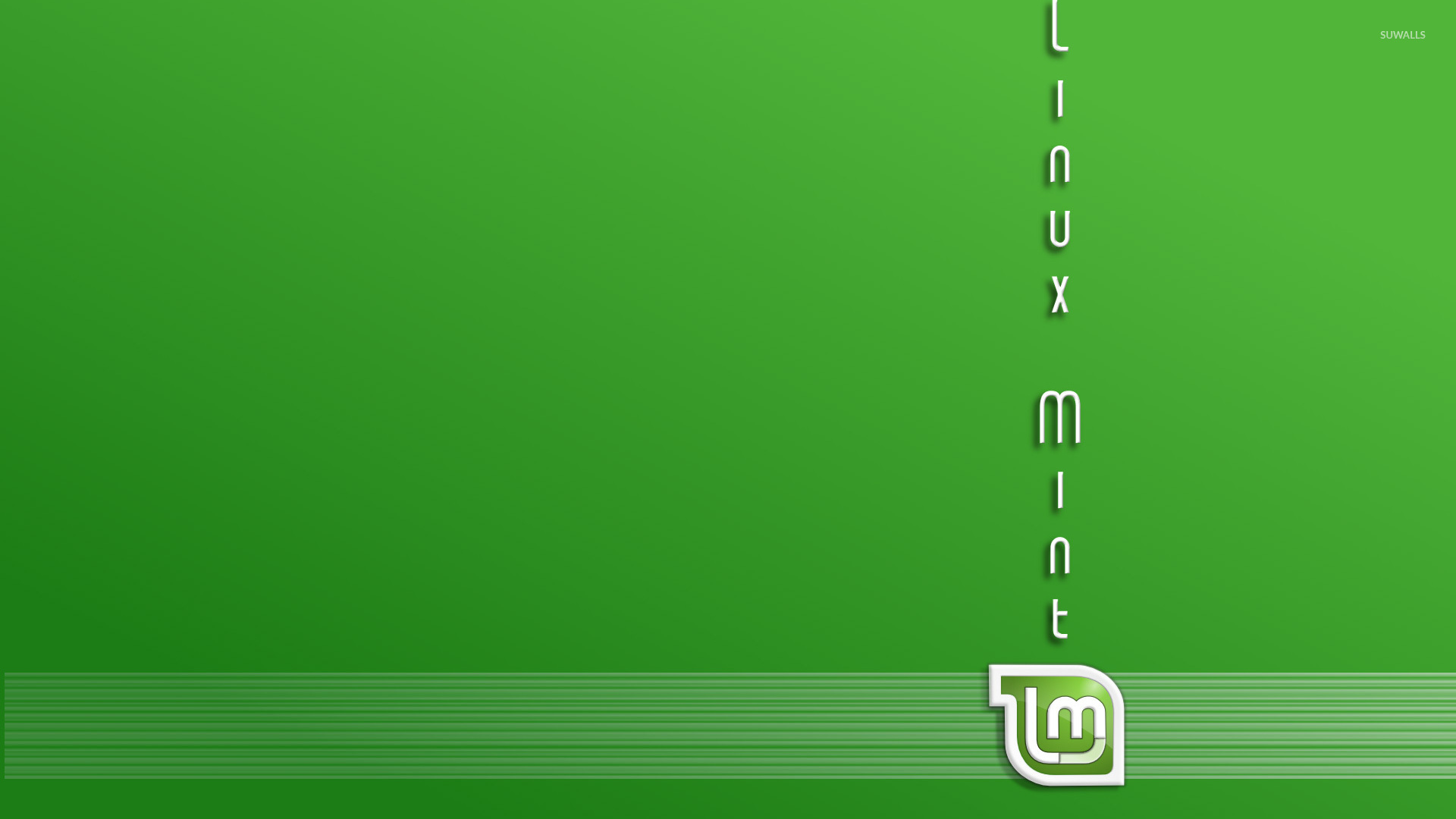 Linux Mint wallpaper 1920x1080 1920x1080