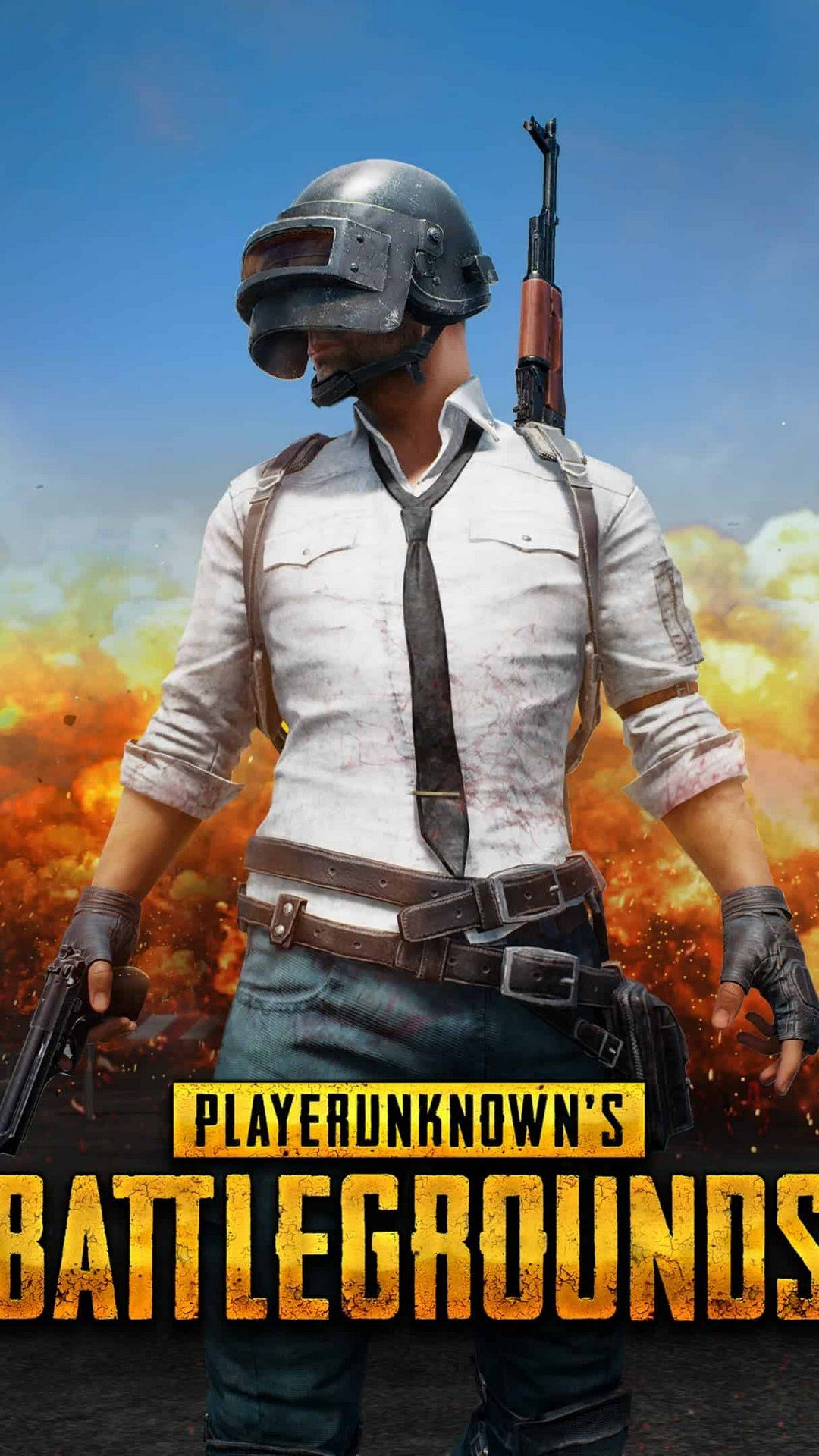 PUBG Mobile iPhone 6 Wallpaper 2020 Cute Wallpapers 1080x1920