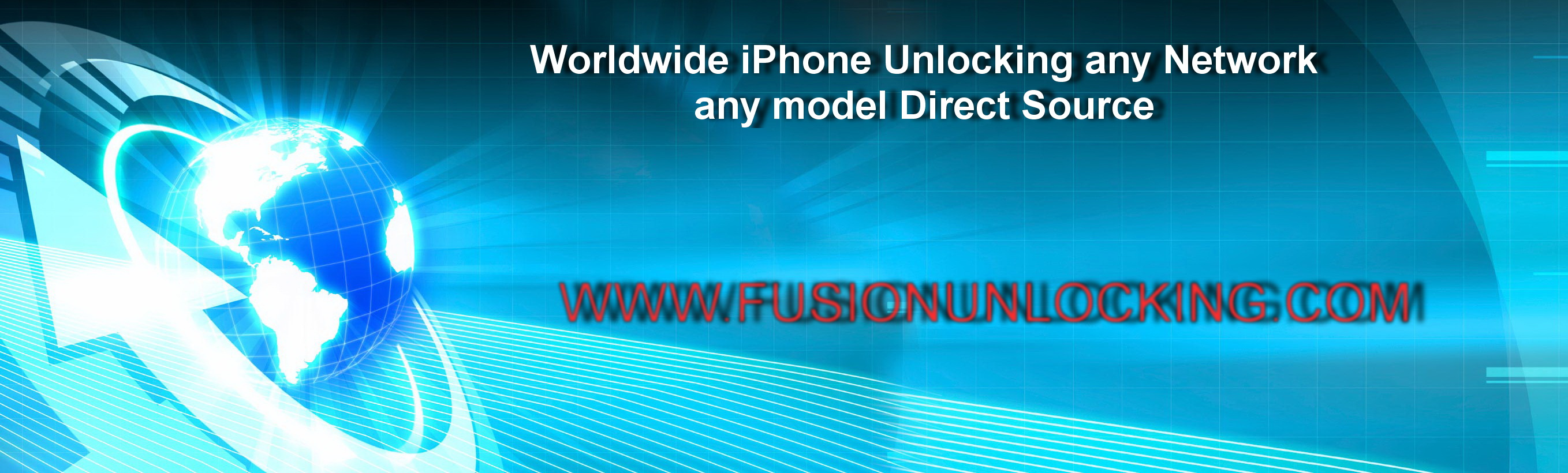 Fusion Unlocking Official Store Direct Source for iPhone Samsung 2716x820
