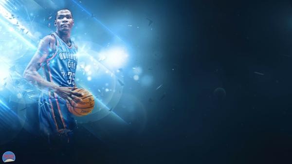 oklahoma city thunder basketball player Sports Basketball HD Wallpaper 600x337
