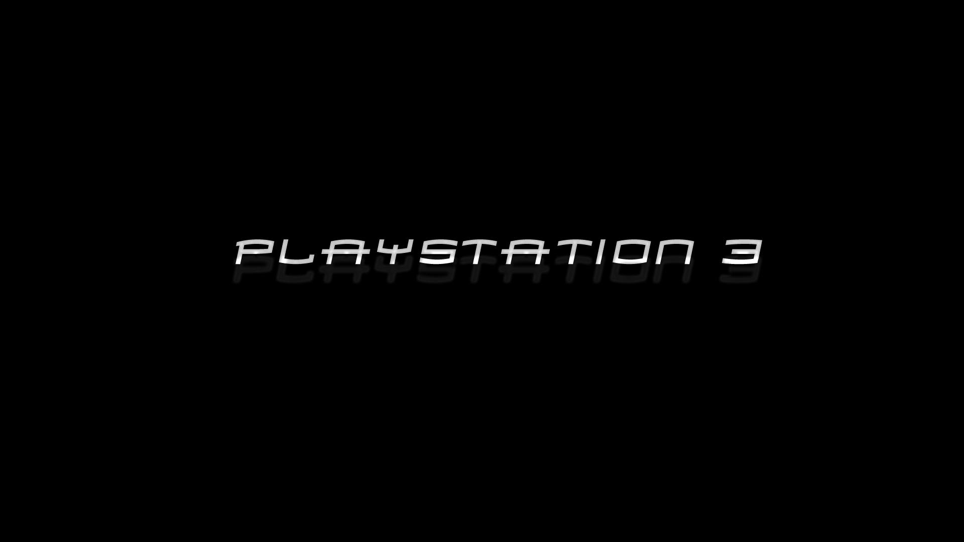 Wallpaper download ps3 - 1920x1080 Ps3 Logo Playstation 3 Wallpaper Background Full Hd 1080p