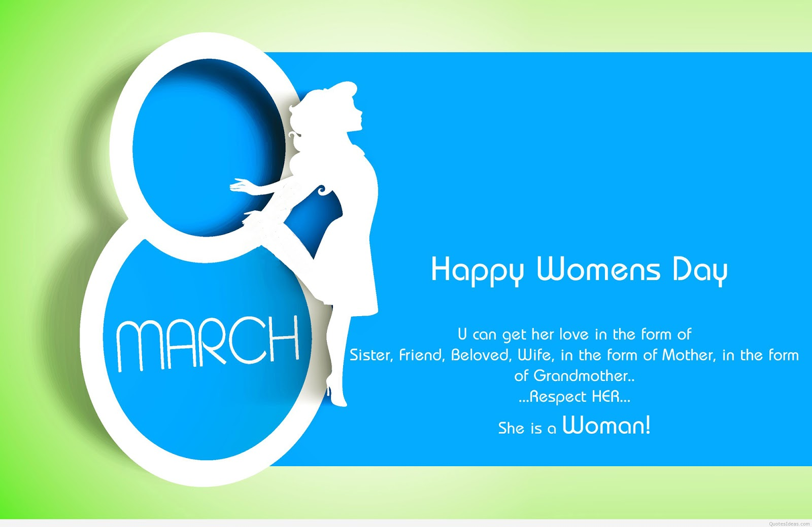 download Best 30 Womens Day Status for Whatsapp Messages for 1600x1040