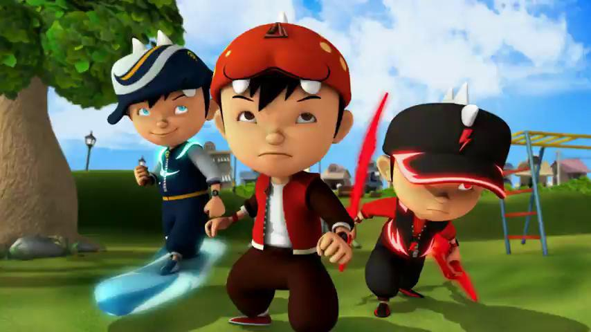 full picture Boboiboy 854x480