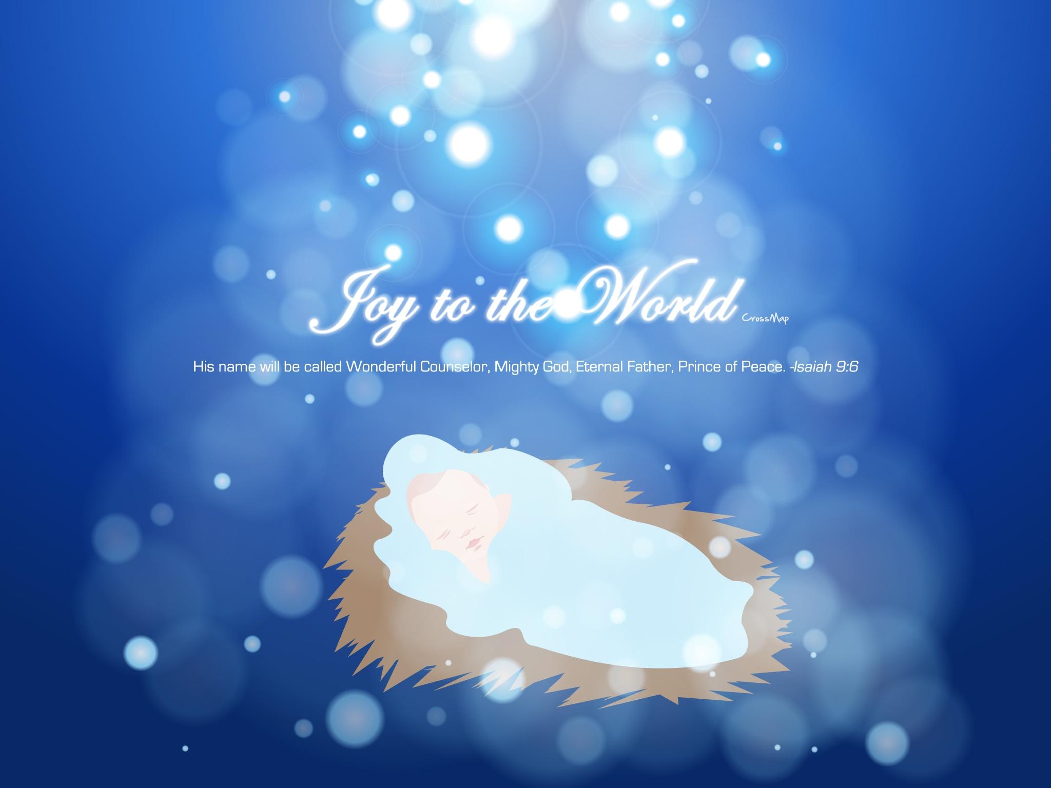 Joy to the World Crossmap 2048x1536