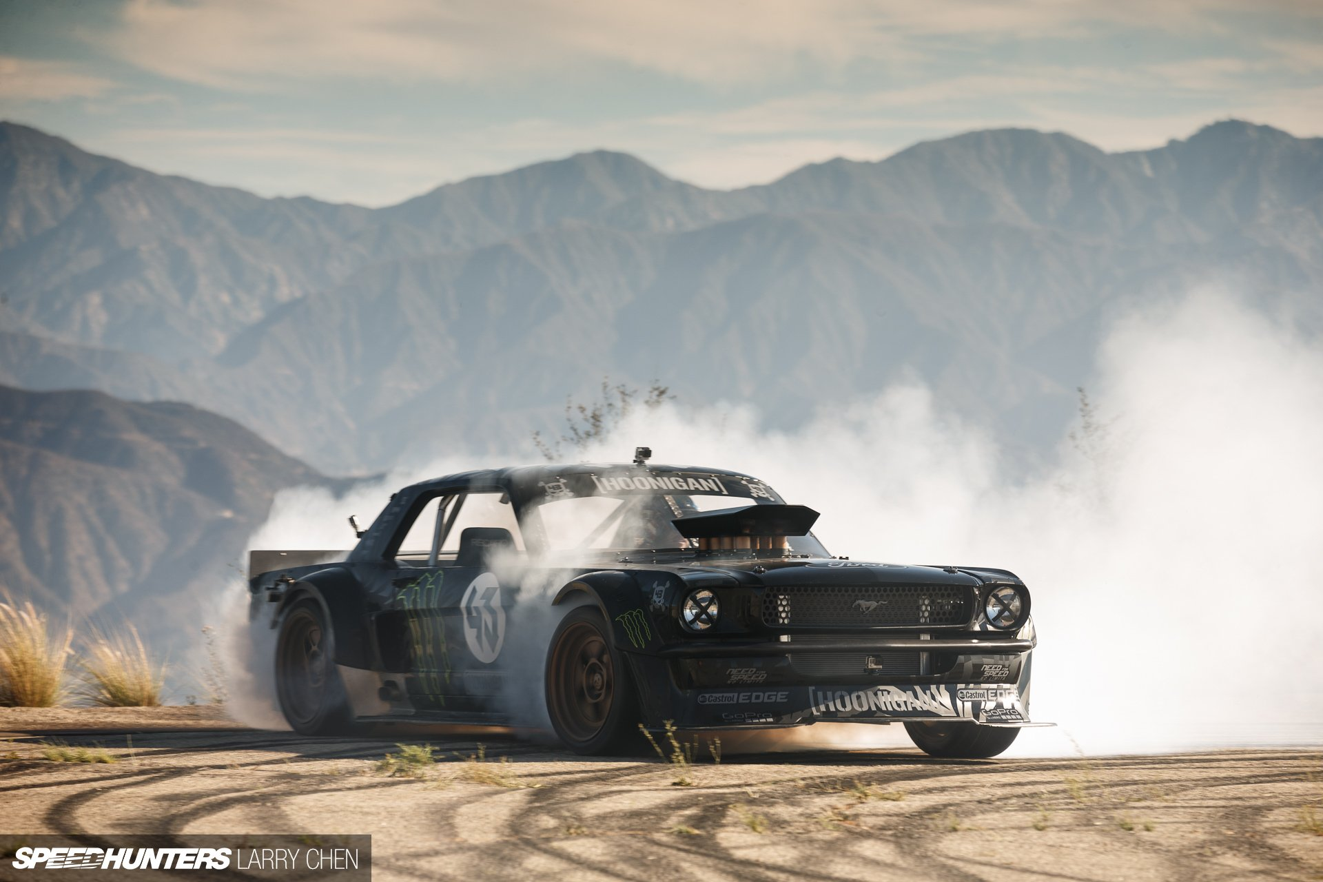Hd wallpaper ken block - Hoonicorn Wallpaper Wallpapersafari