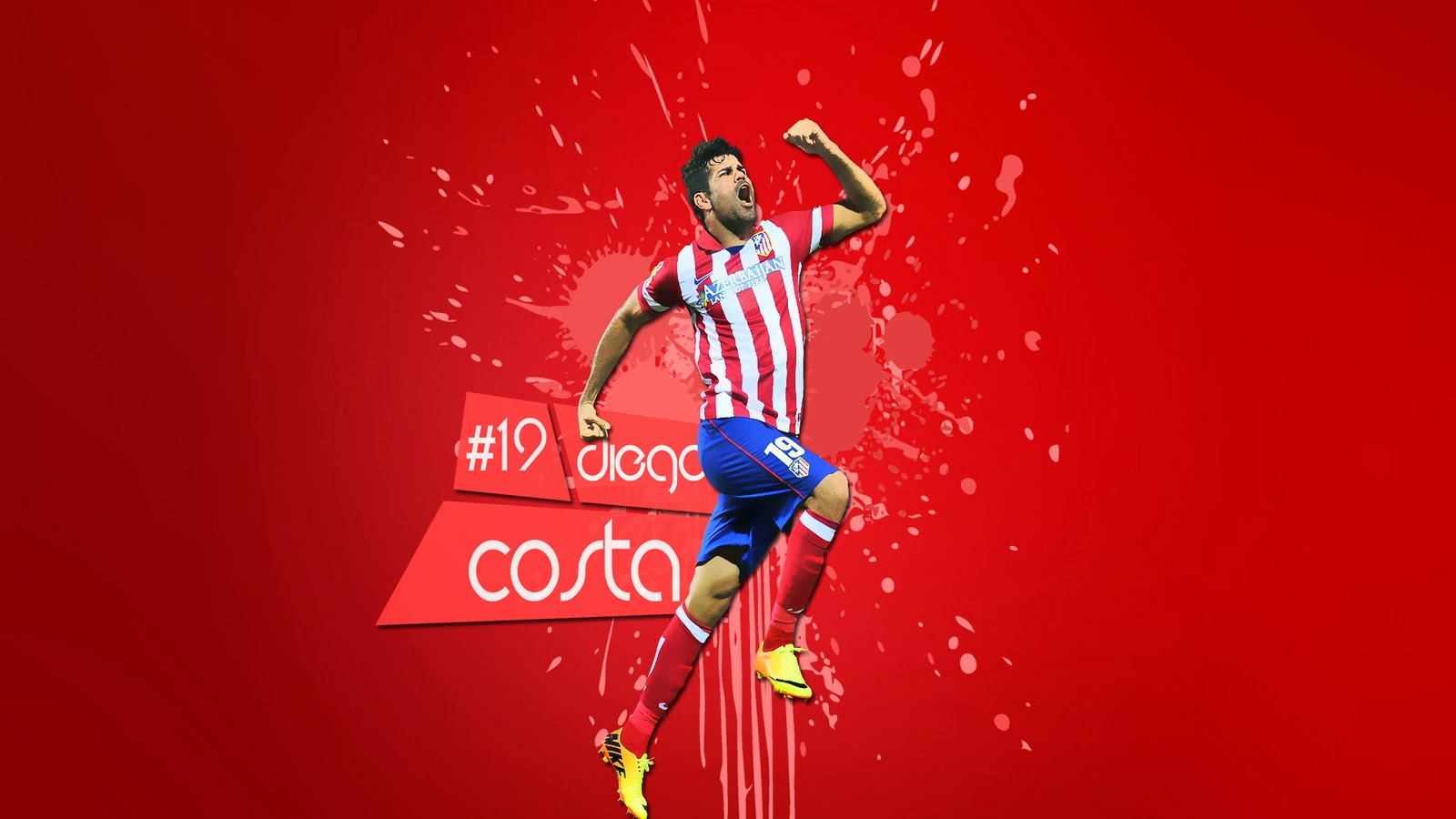 Atletico Madrid Wallpapers Atletico Madrid Images for 1600x900