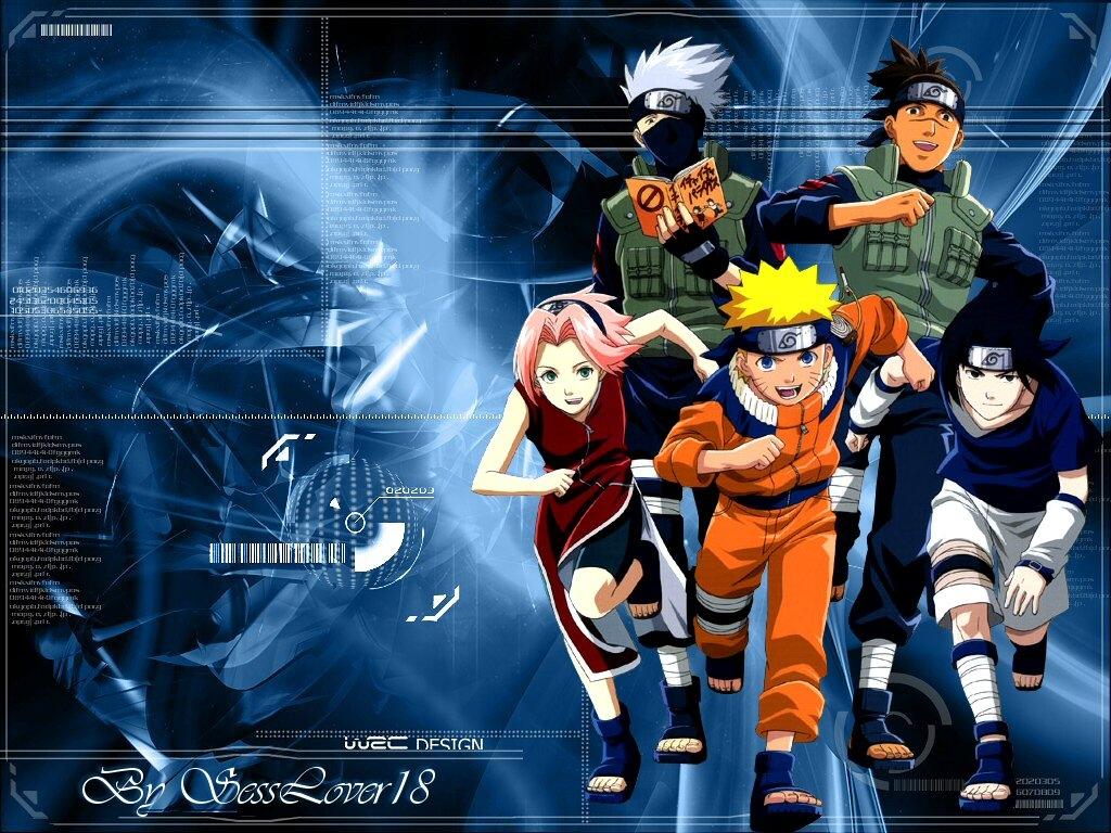 Naruto Naruto Wallpaper 103   108 1024x768