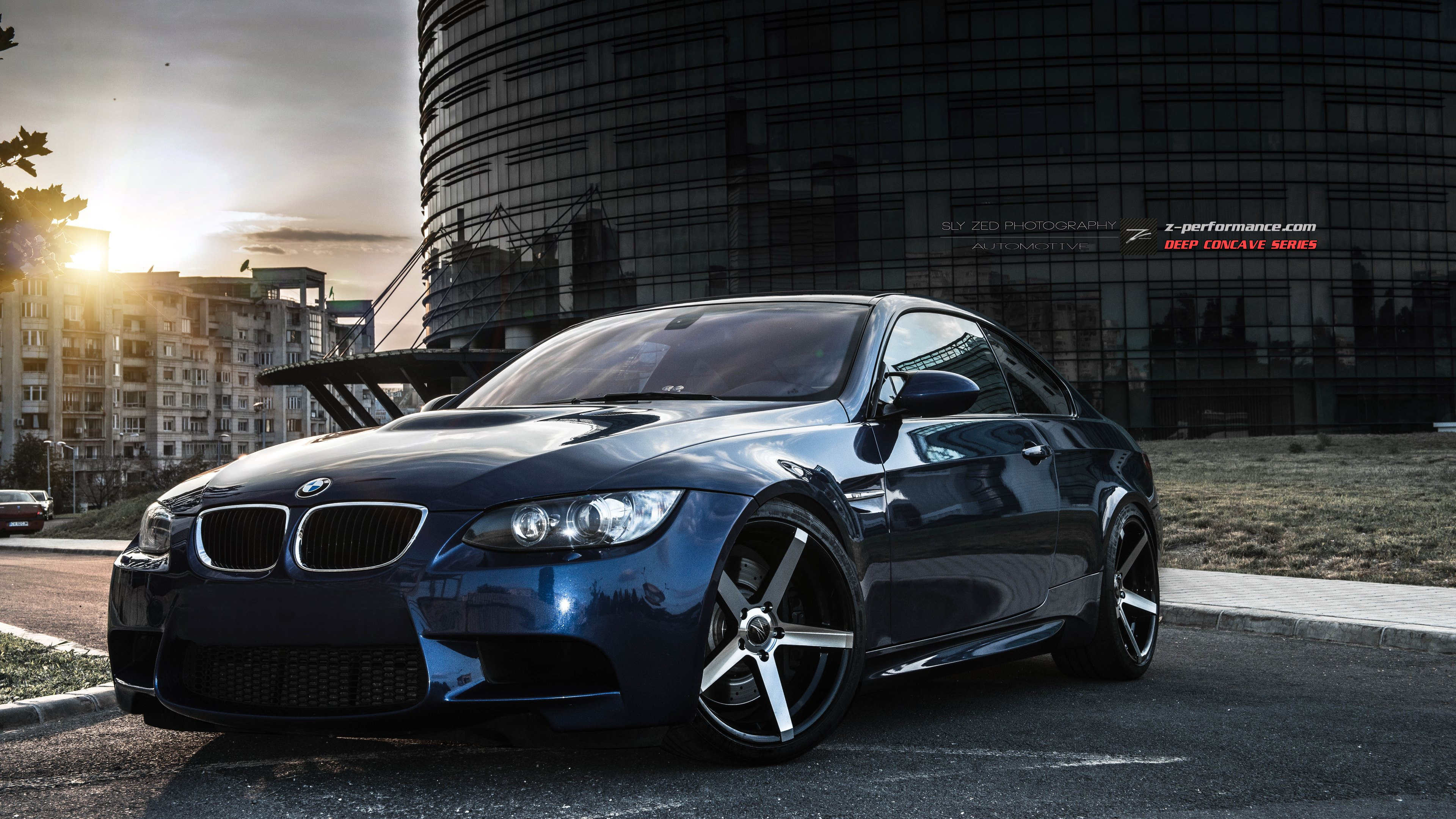 BMW E92 M3 Wallpapers HD Wallpapers 3840x2160