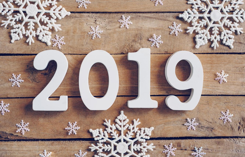 Wallpaper winter snowflakes tree Board New Year new year 1332x850