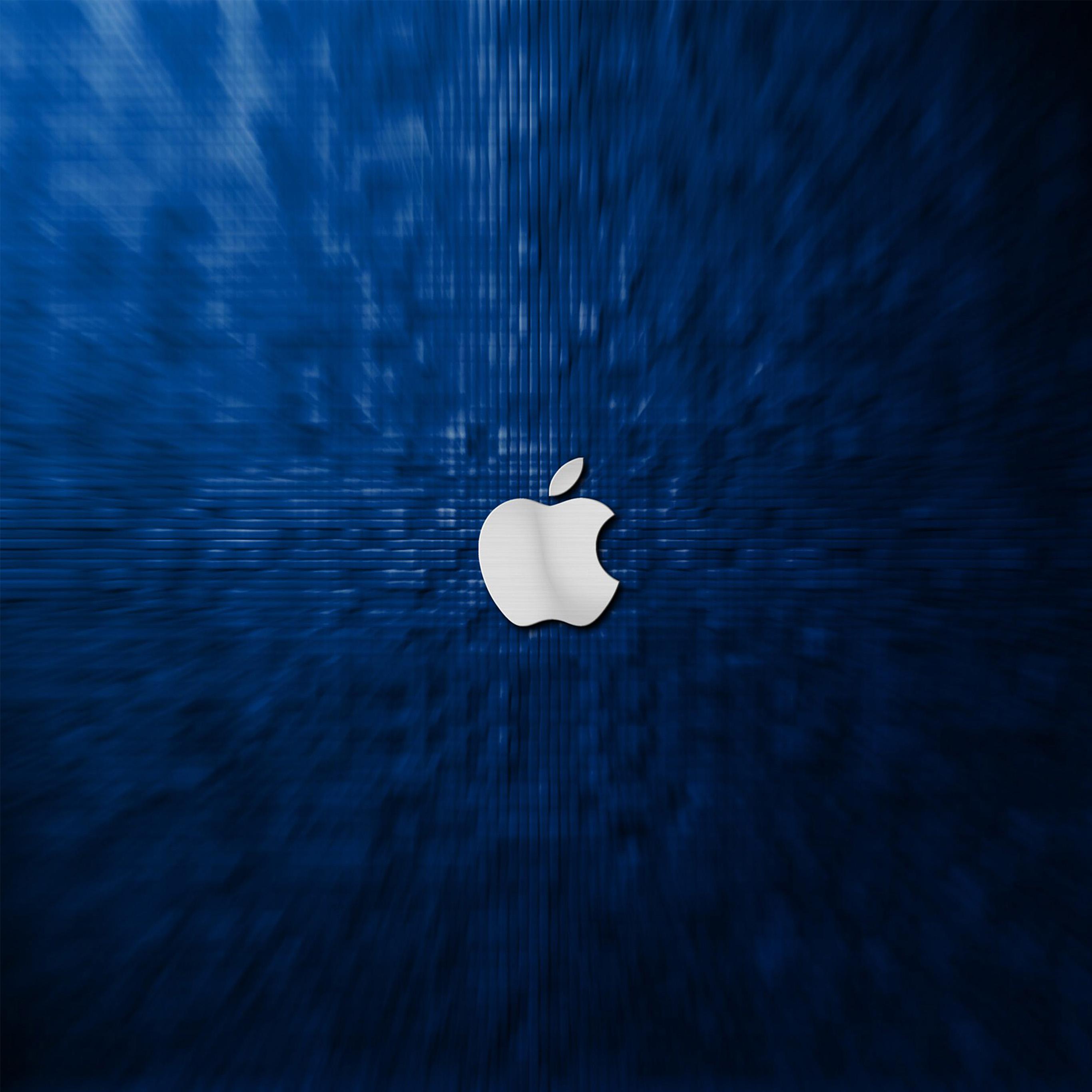 freeios7com apple wallpaper apple matrix ipad retina parallaxjpg 2732x2732