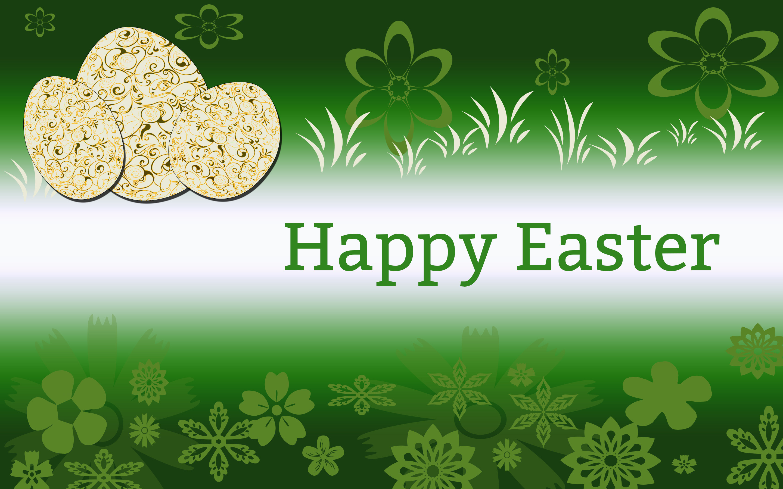 Happy Easter wallpaper 29673 2880x1800