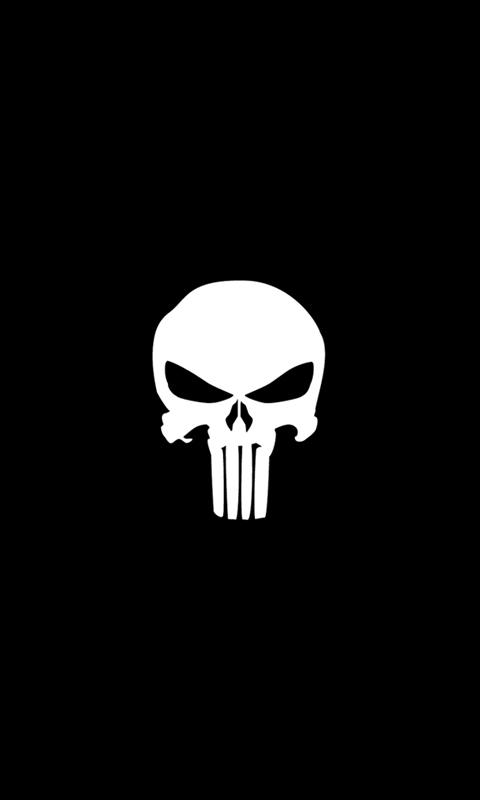 Punisher | Jerome's Blog