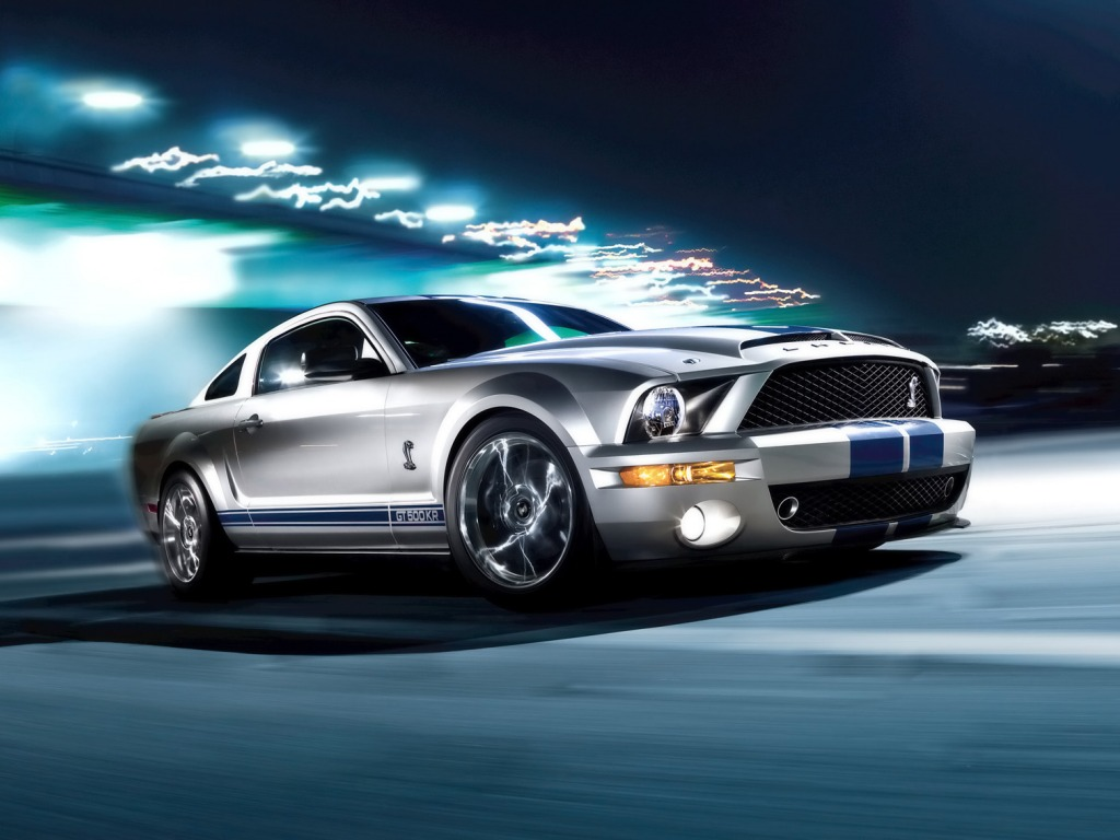 Ford Mustang Gt Wallpaper 5515 Hd Wallpapers in Cars   Imagescicom 1024x768