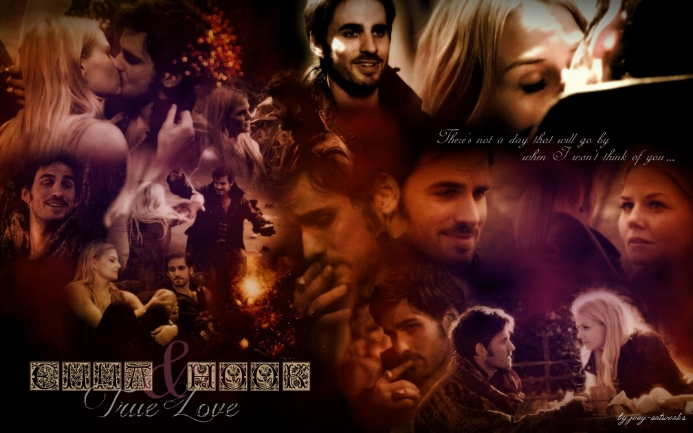 Captain Swan by joey artworks 1008x630