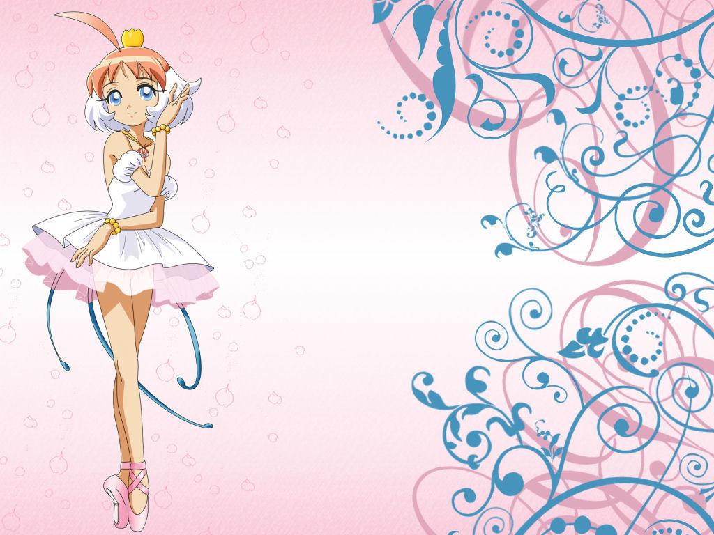 Princess Tutu Wallpaper - WallpaperSafari