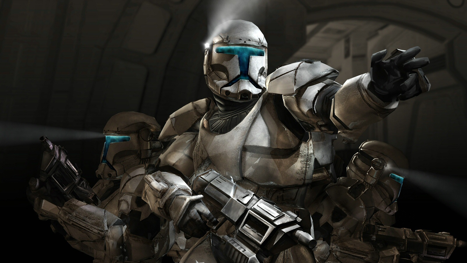 Free Download Star Wars The Clone Wars The Troopers Desktop Wallpapers 1600x900 1600x900 For Your Desktop Mobile Tablet Explore 43 Star Wars Desktop Wallpaper 1600x900 Star Wars Background Wallpaper