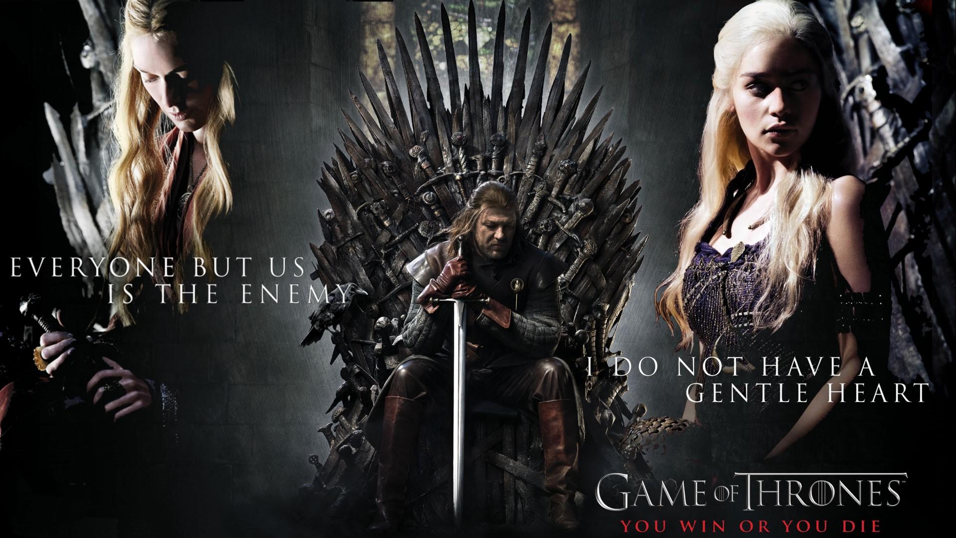 Game Of Thrones wallpaper   843293 1920x1080