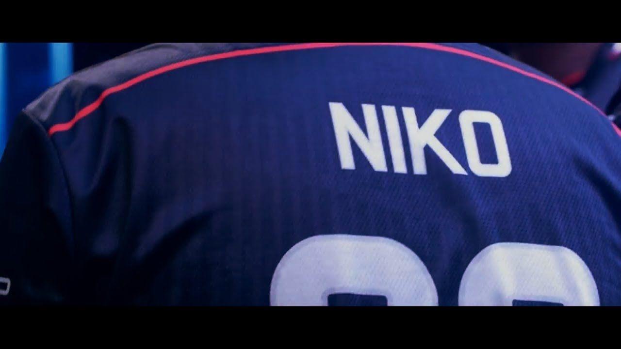 CSGO   Nikola NiKo Kova by kleafzz games globaloffensive 1280x720