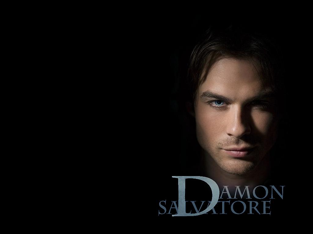 76+] Ian Somerhalder Wallpaper Vampire Diaries on ...