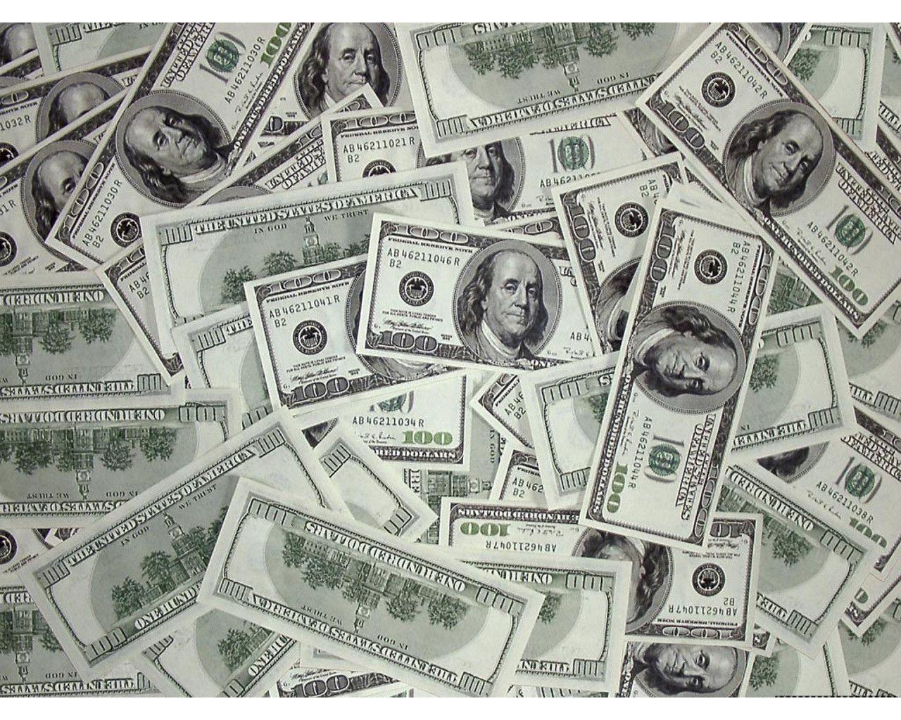 Dollar bill wallpaper wallpapersafari - Dollar wallpaper ...