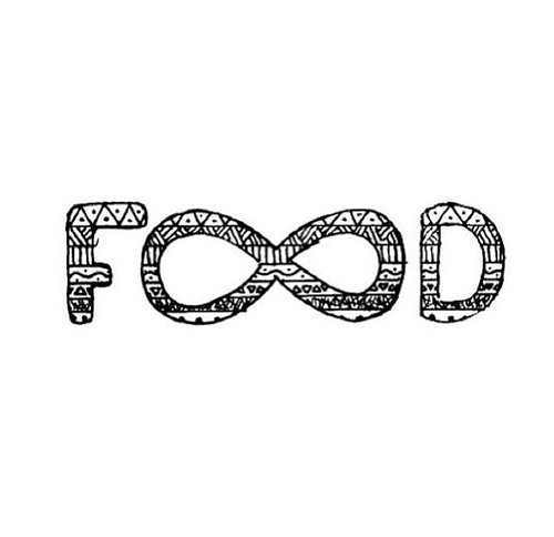 Food infinity tribal background   image 1830423 by Maria 500x484