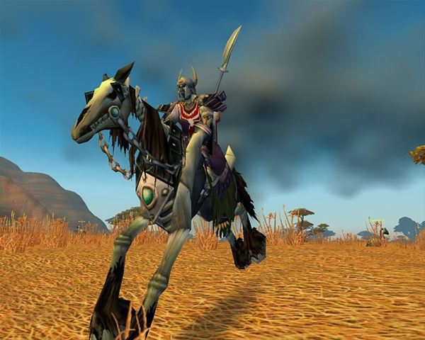 world of warcraft screensavers download 600x480