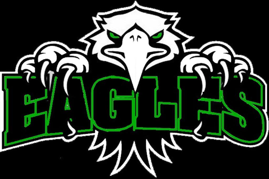 eagles logo wallpaper wallpapersafari Philadelphia Eagles Retro Logo Philadelphia Eagles Awesome Wallpaper 1366X768