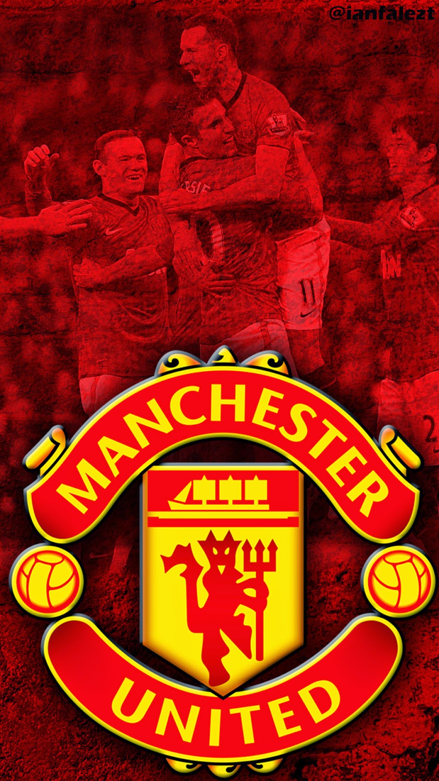 45 ] Awesome Manchester United Wallpapers On WallpaperSafari