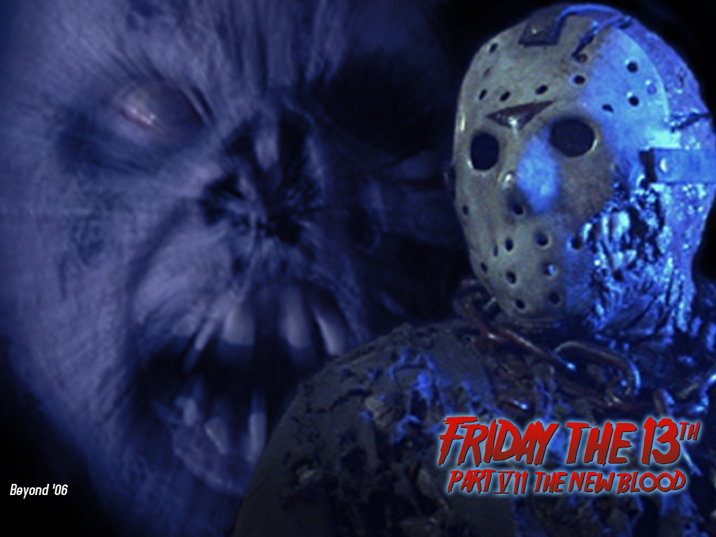 47 Friday The 13th Pictures Wallpaper On Wallpapersafari