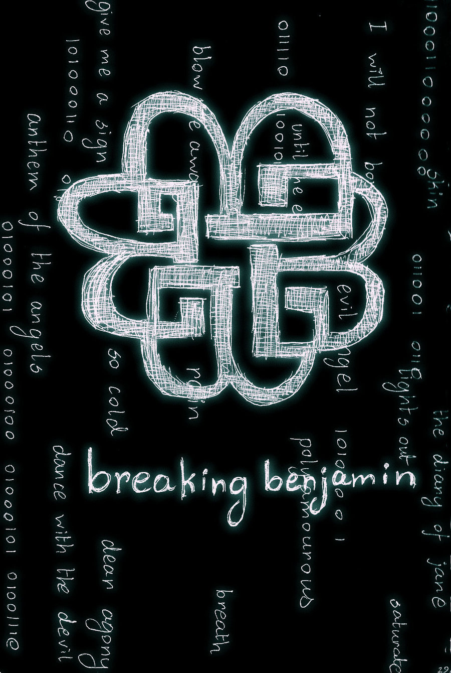 Go Back Images For Breaking Benjamin Logo Wallpaper 900x1341