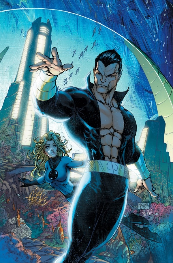 Namor McKenzie Earth 616Expanded History Marvel Database 600x911