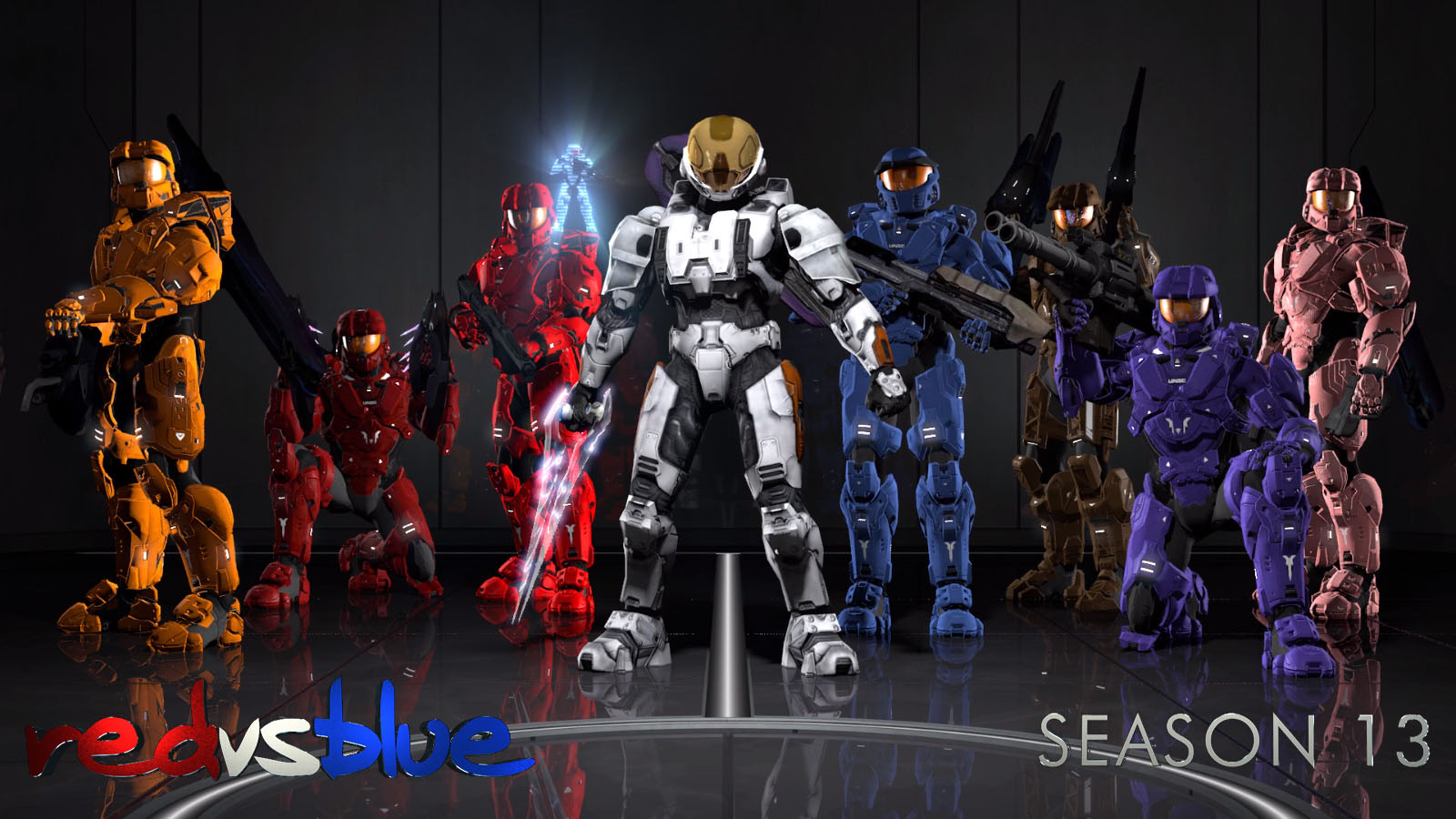 Red vs blue backgrounds   SF Wallpaper 1600x900