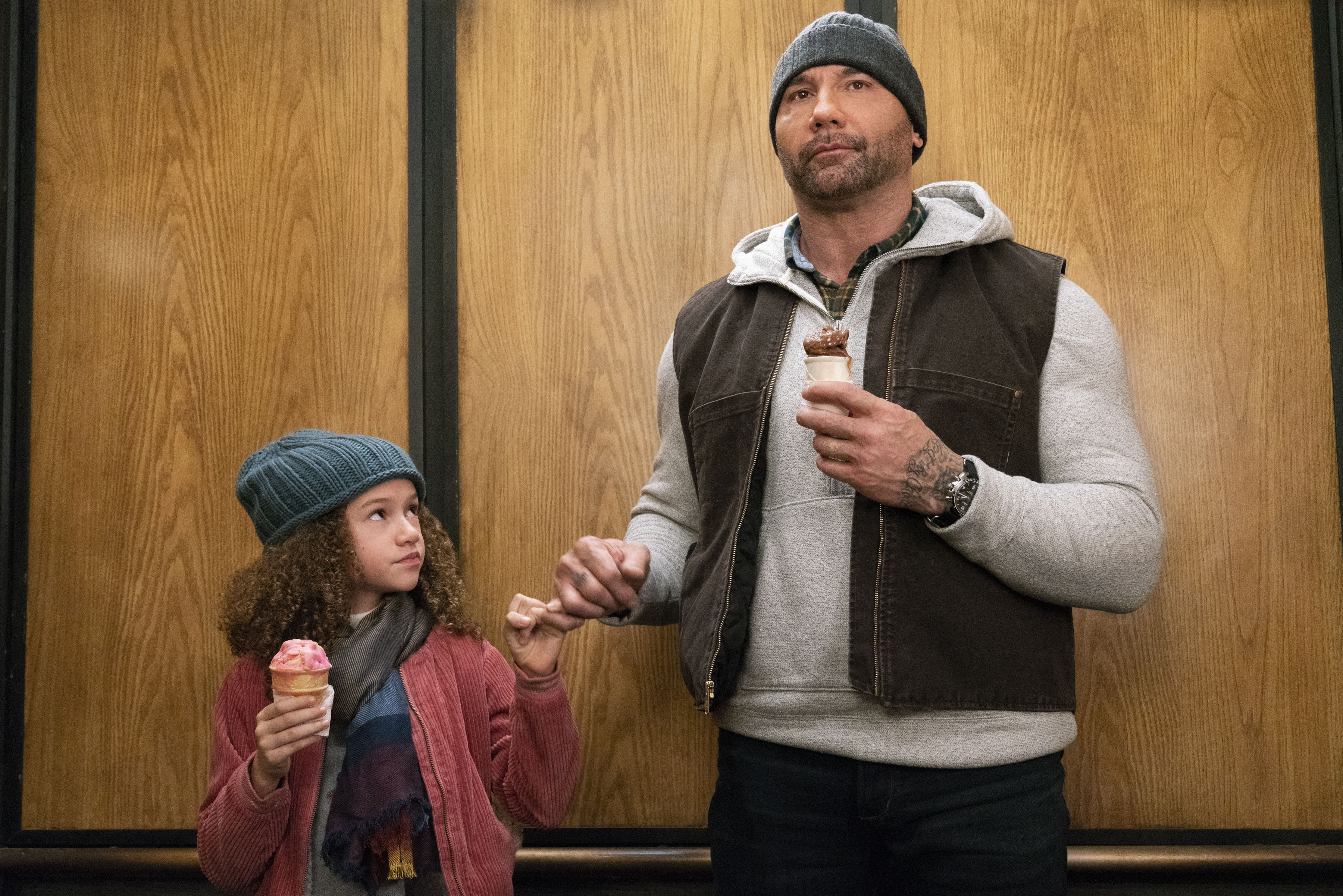 Dave Bautista Pitches a Drax and Mantis Team Up Movie Collider 3600x2402