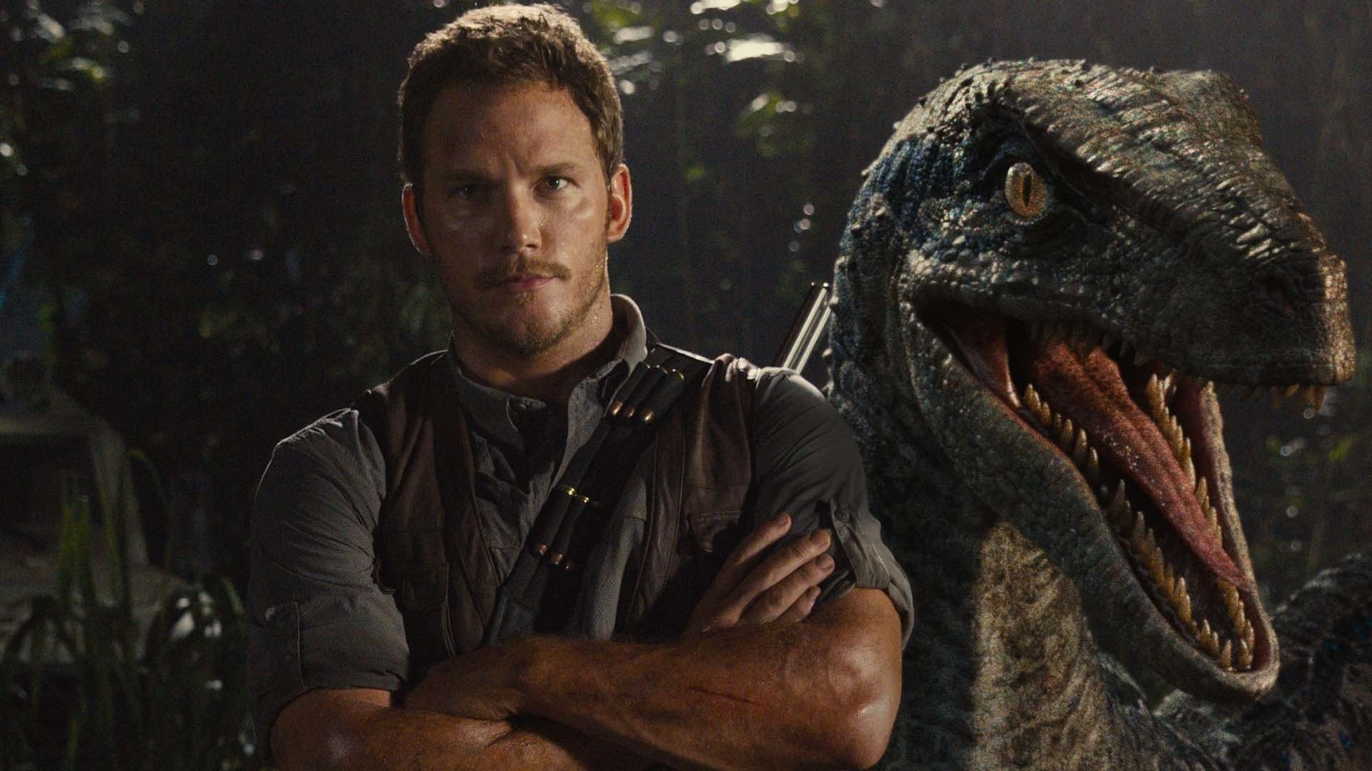 61 Jurassic World HD Wallpapers Background Images 1920x1080