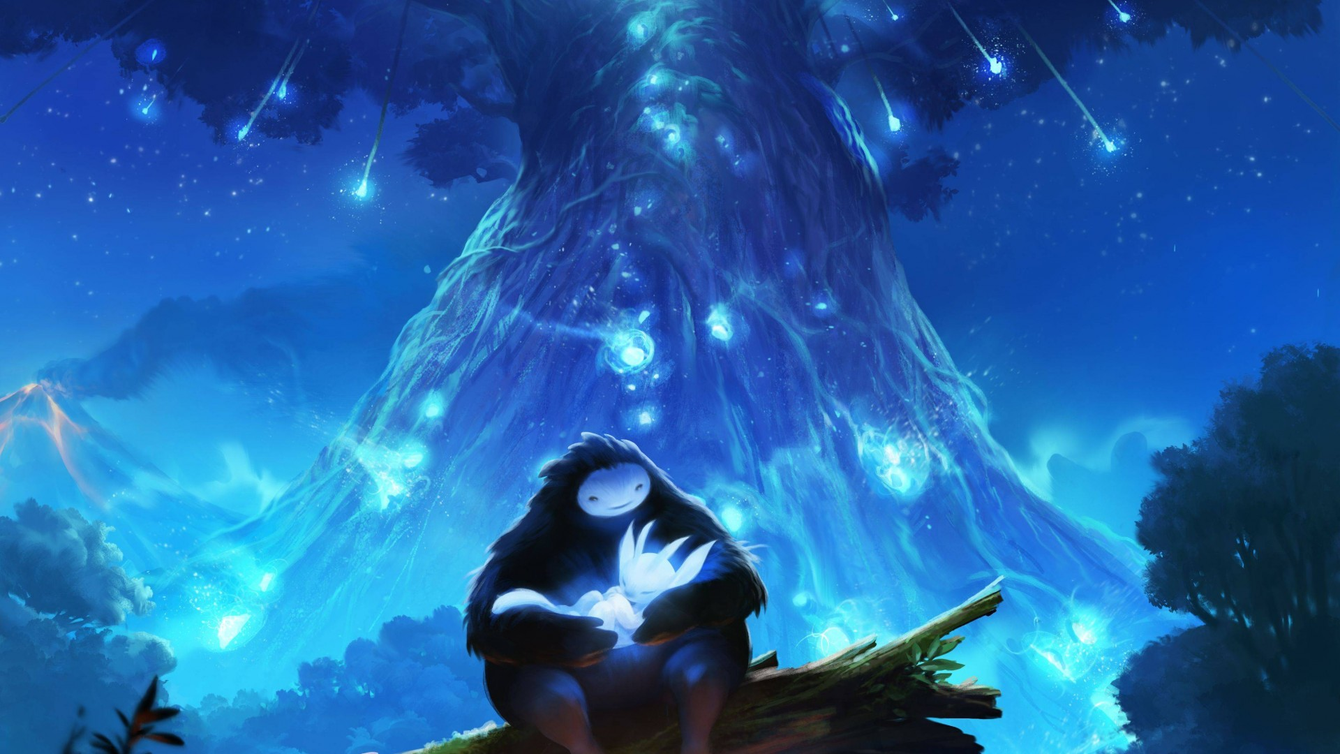 Ori and the Blind Forest Wallpaper HD | Full HD Pictures