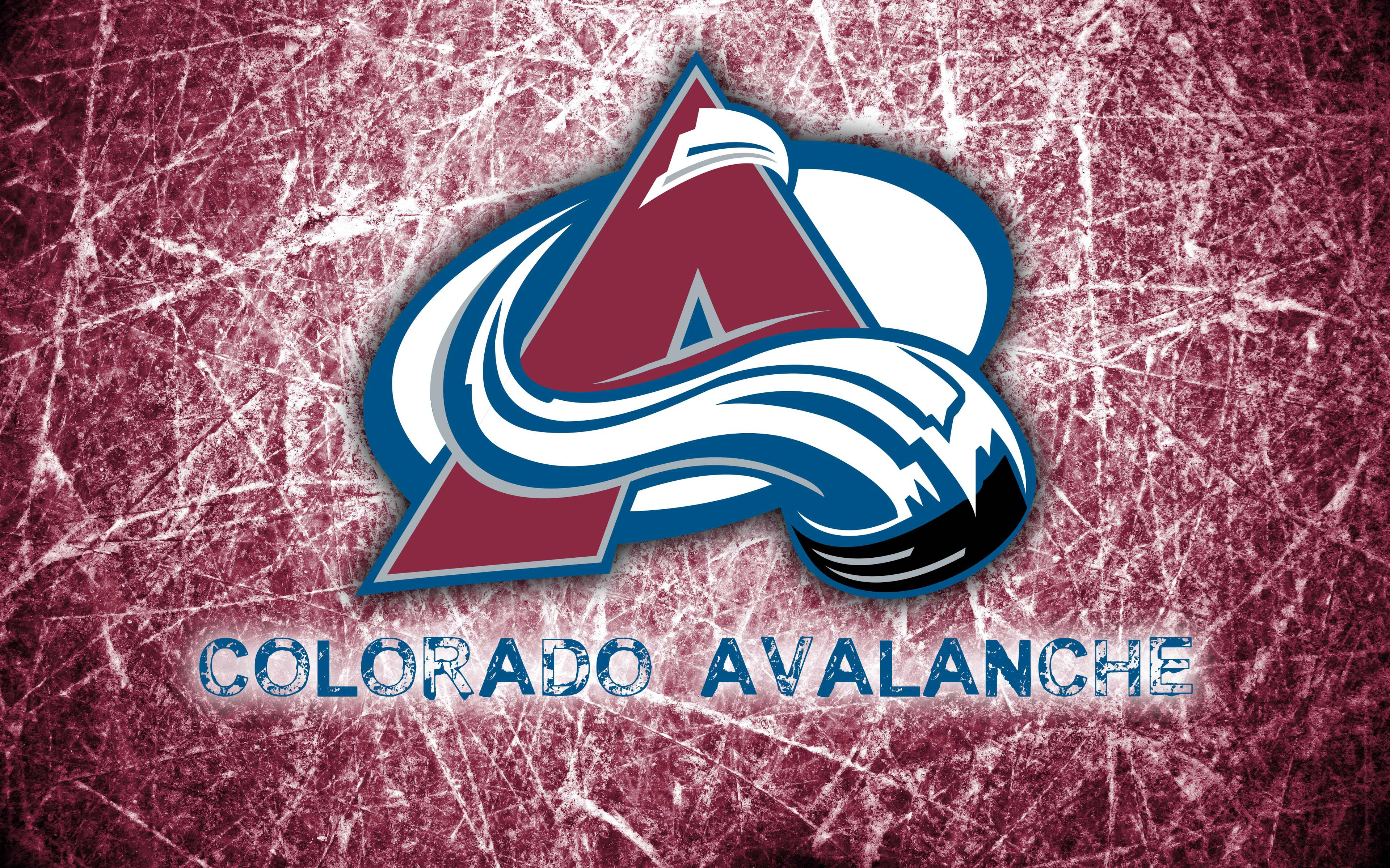 Colorado Avalanche Wallpapers Images Photos Pictures Backgrounds 3840x2400