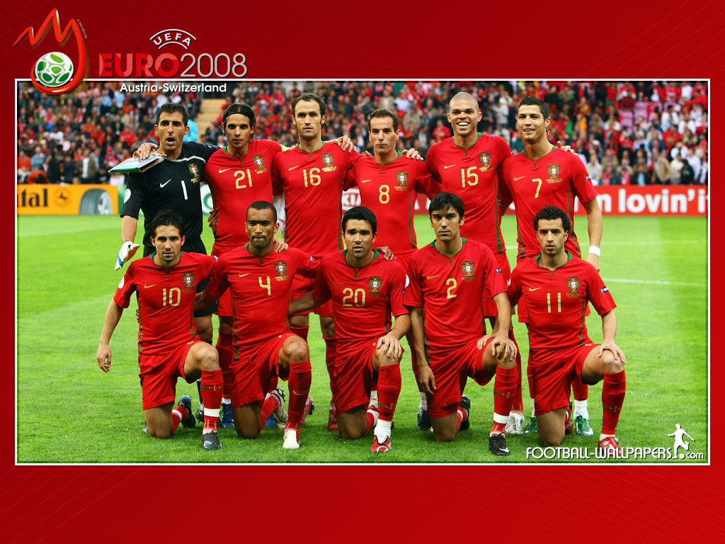 Portugal Soccer Wallpapers 47 Wallpapers Adorable 1024x768