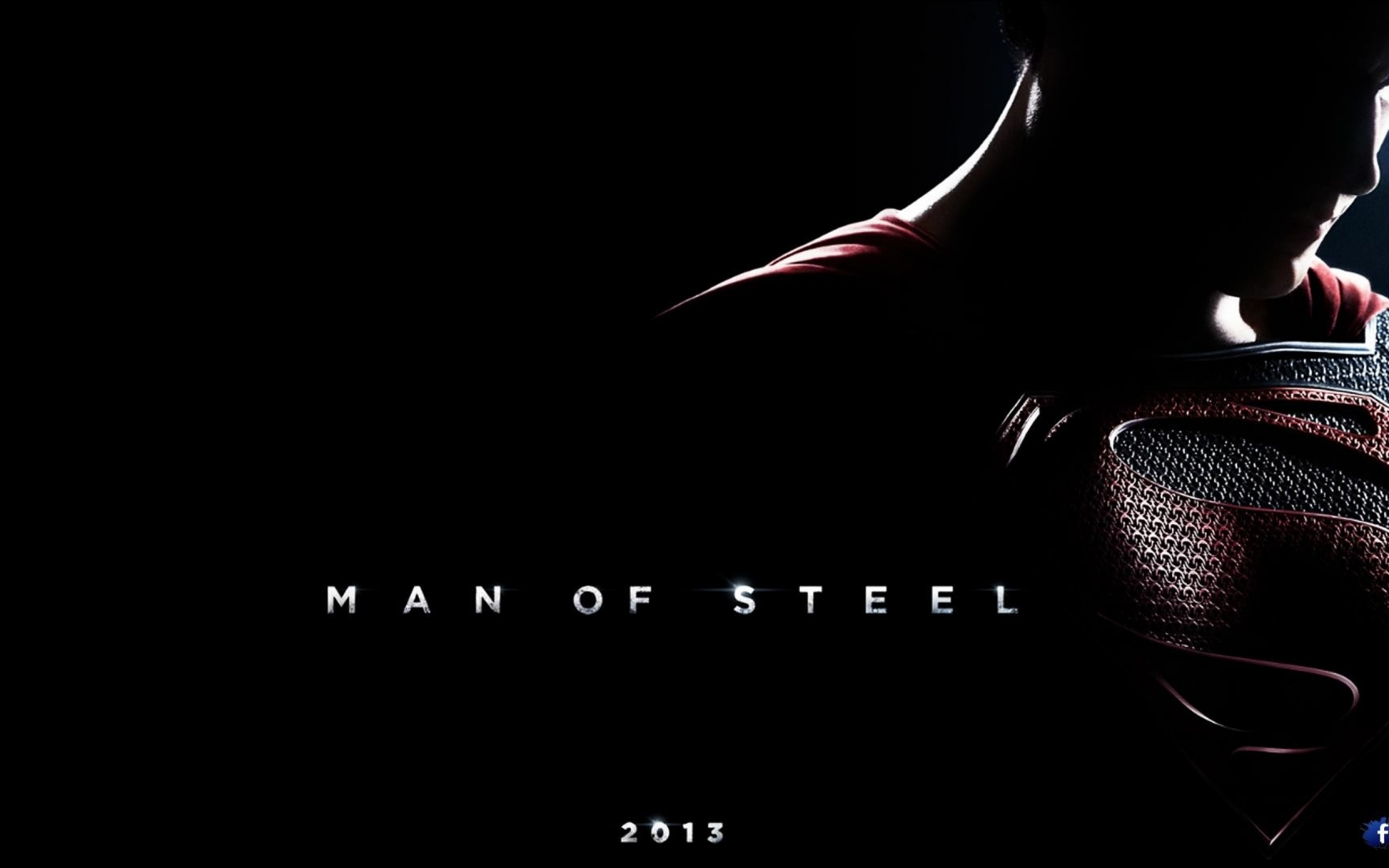 man of steel movie 1920x1080 wallpaper High Resolution WallpaperHi 2560x1600