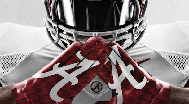 alabama football wallpaper background daewall Alabama Footballjpg 610x335